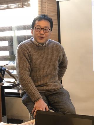 小川祐弥先生