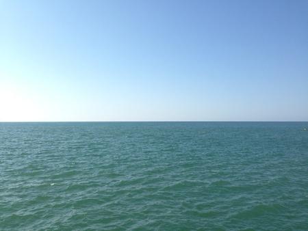 秋の旅:日本海でフィッシング。