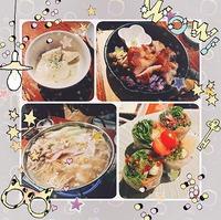 ちゃんこ鍋☆L(´▽`L )♪
