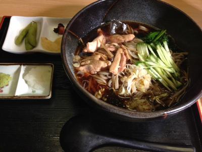 ☆山形蕎麦☆