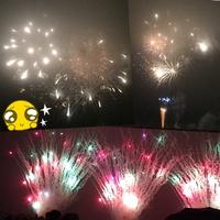 ☆名取の花火大会☆