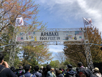 ☆ARABAKI ROCK FESTIVAL☆