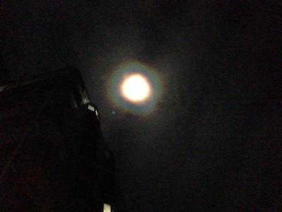 ★お月さま★