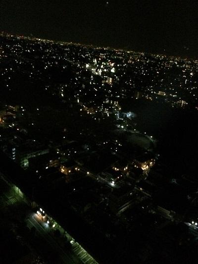 夜景★inヨコハマ