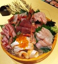 お魚(ω・ミэ )Э