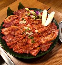✳︎また焼き肉へ✳︎