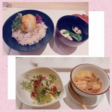 お野菜天ぷら専門店 mego♪