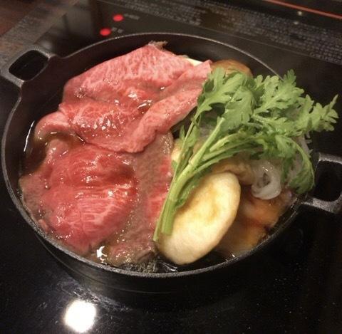 お肉( ;∀;)