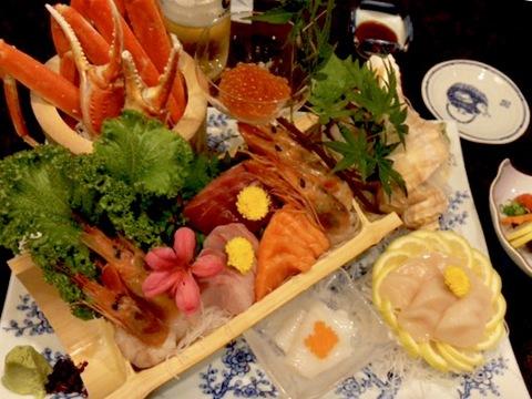 蟹 (; ・`д・´)