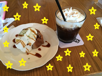 Cafe♡♡♡