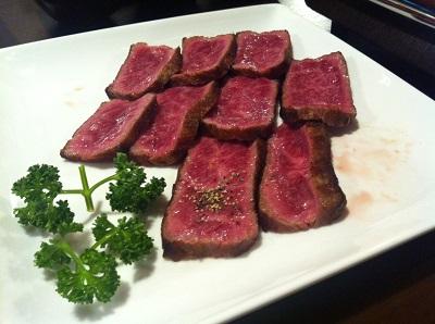 焼肉Dining 家路 (´∀`)ノ