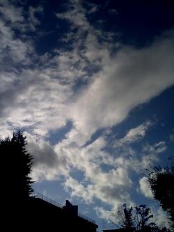 【天空模様】はじめに