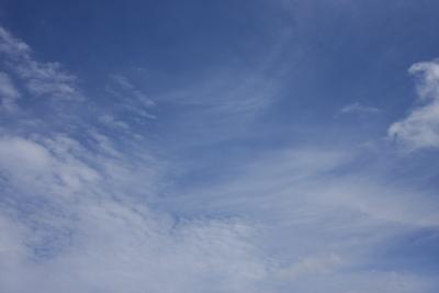 天空模様/葉月#6