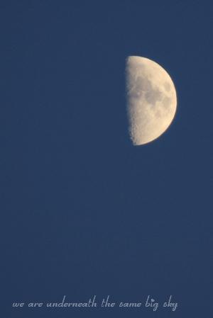 天空模様/長月#1