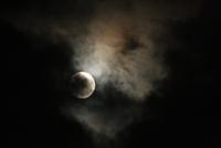 天空模様/長月#2 the harvest moon