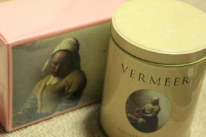 Vermeer/東京都美術館「フェルメール展」