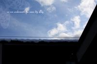 フォトラバ「天空模様」参千四百の一枚/ご紹介