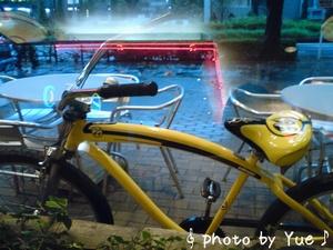 stormy night in 横濱(3)