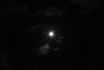 天空模様 ~Clair de Lune~