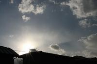 天空模様 ~陰影~/仙台散歩みんなのブログ