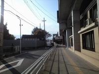 富沢駅周辺は一方通行が多いですよ
