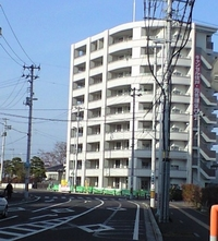 富沢駅周辺の新築マンション