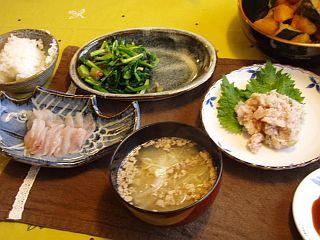 秘伝!三陸のドンコ料理決定版!