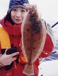 週末釣り情報