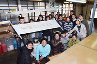 「こせがれマルシェ」2/24(金)〜3/1(木)まで開催!!