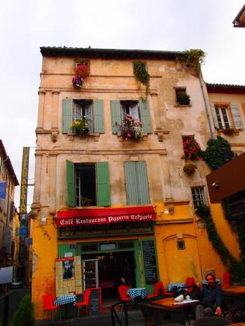 France04―provence