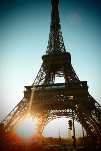 France10―deperture