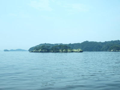 地元☆再発見の旅~松島編~