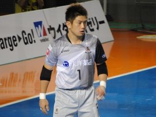 川原 永光 : 2012 FIFAフットサ...