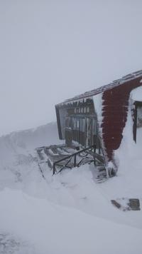 4月9日 月山スキー場
