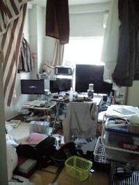 ゲストハウスの個室