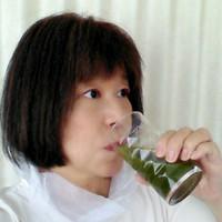青汁と乳酸菌