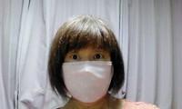 多機能UVマスク ふらは