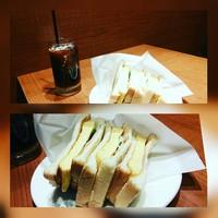 名古屋 カフェ・ド・クリエ
