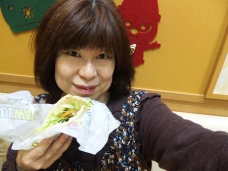 当選〜♪えびと温野菜のチーズフォンデュ