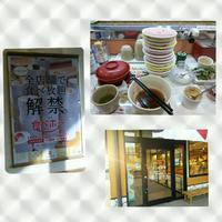 かっぱ寿司の食べ放題「食べホー」に挑戦してみました。