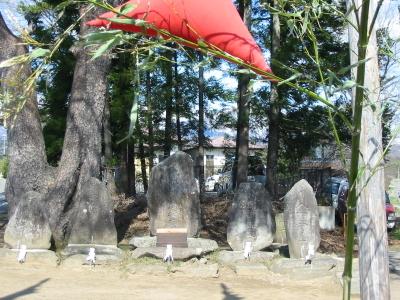 昨日は泉ヶ岳・薬師如来様のお祭りでした。