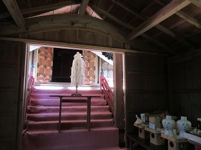 昨日は「鷲倉神社」例大祭がありました。