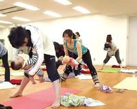 リビングカルチャー教室 本日オープン!