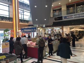 いよいよ始まりました! 『春の感謝祭』 ヴィーフジサキ泉中央店