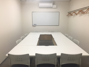 泉中央駅の真上にある貸会議室! 『仙台貸会議室.net』