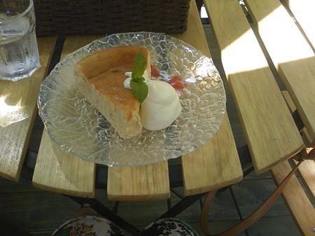 マルホカフェ (maruho cafe) 五平餅が美味