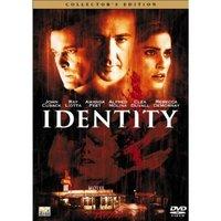 アイデンティティー B級というよりもA級にしたい映画