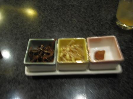 KOREAN DINING ーまろんー