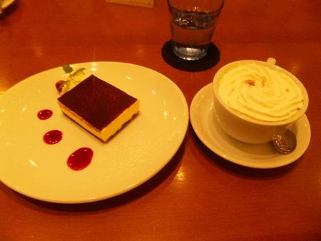 カフェ・グラシュー (CAFE Gracieux)