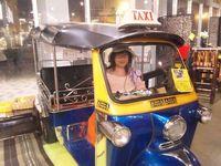 こんな車に乗ってみたい!東南アジア篇